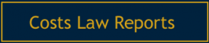 Costs Law report Logo