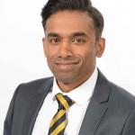 Prinz Nagalingam, Senior Solicitor Advocate